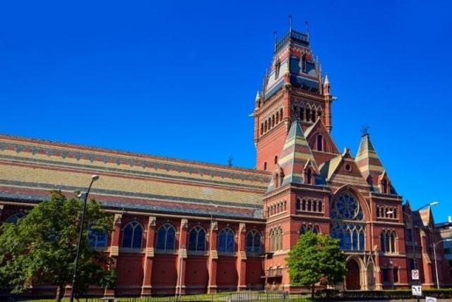 Harvard University - Du học EduPath