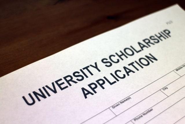 University Scholarship Application - Du học EduPath