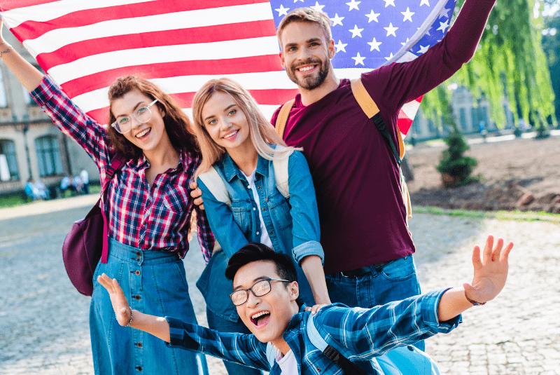 Văn hóa và con người Mỹ - Du học EduPath