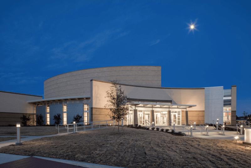 Fort-Worth-Christian-School-Du-học-Edupath