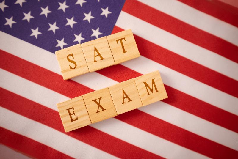 Chứng chỉ SAT là gì - Du học EduPath
