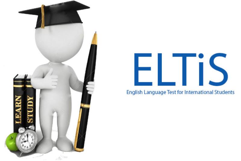 Bài thi ELTiS test - Du học EduPath