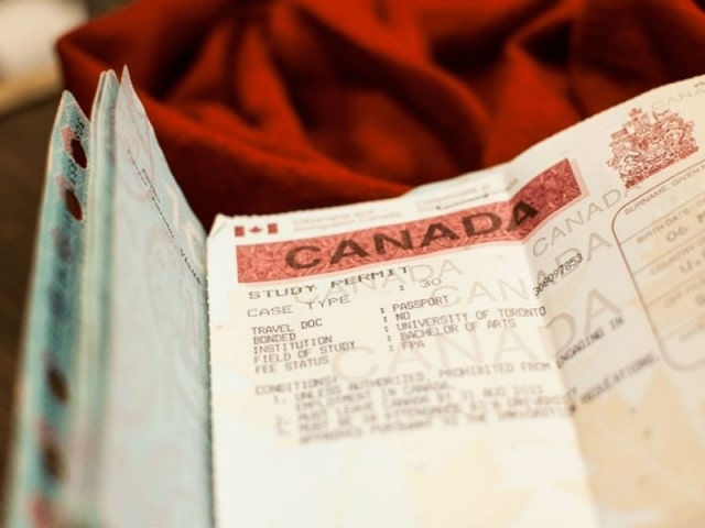Nhận visa du học Canada - Du học EduPath