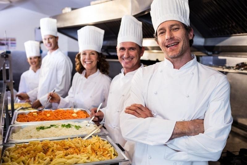 Du học úc ngành bếp - EduPath