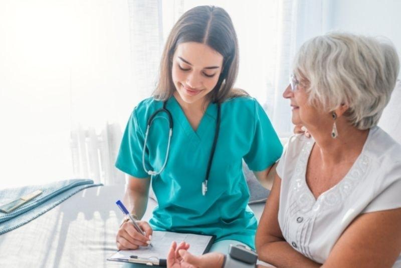 Du học Úc ngành điều dưỡng - EduPath