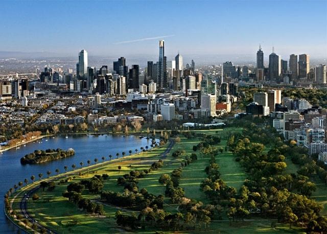 Kinh nghiệm du học Úc Melbourne - EduPath