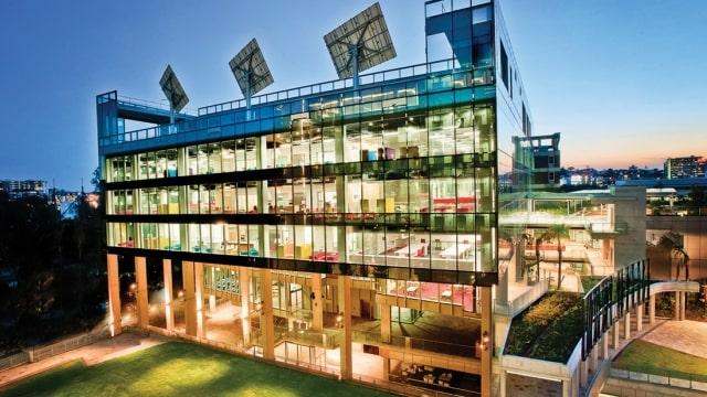Đại học Queensland tại Úc - DU học EduPath