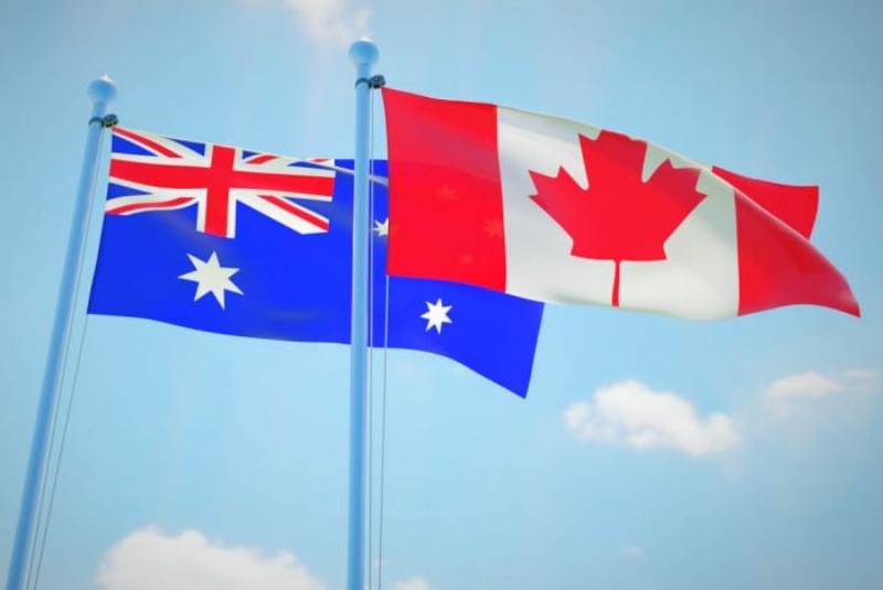 So sánh du học Úc và Canada - EduPath