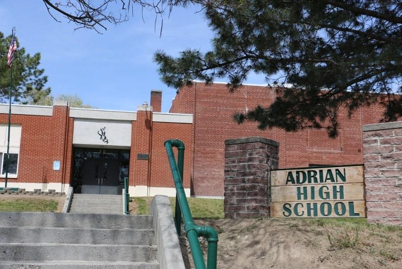 Adrian-High-School-Du-học-Edupath