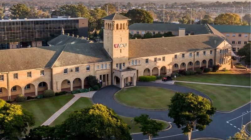 Khung-cảnh-tổng-quát-của-trường-Australian-Catholic-University-Du-học-Edupath