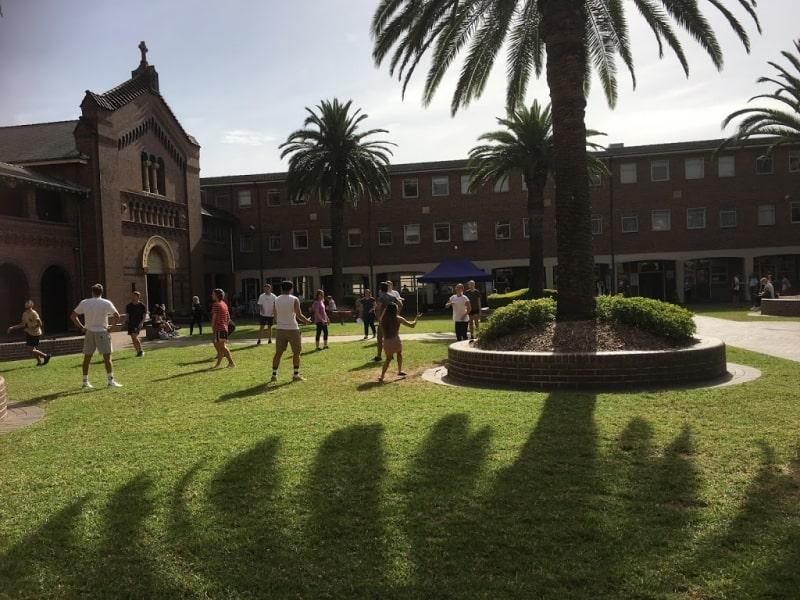 Khuôn-viên-của-trường-Australian-Catholic-University-Du-học-Edupath