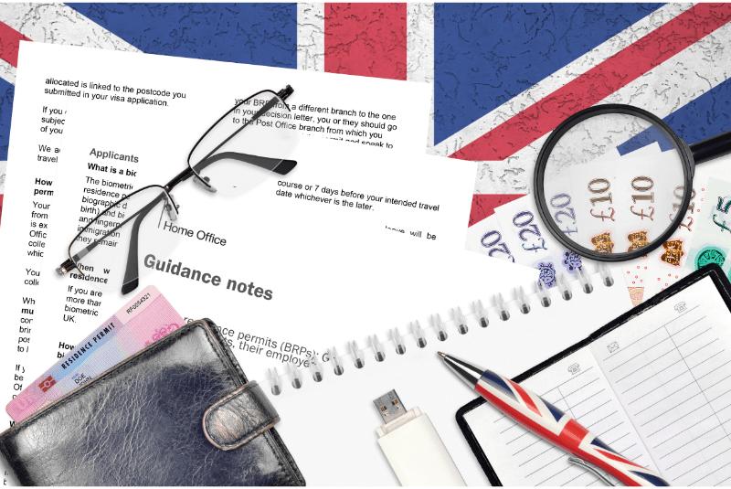 Chuẩn bị hồ sơ du học Anh - EduPath